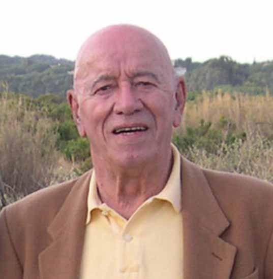 André Pousse